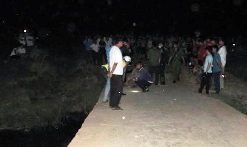 Vụ nữ sinh bị sát hại bên bờ suối: Xuất hiện nhiều tình tiết uẩn khúc 1