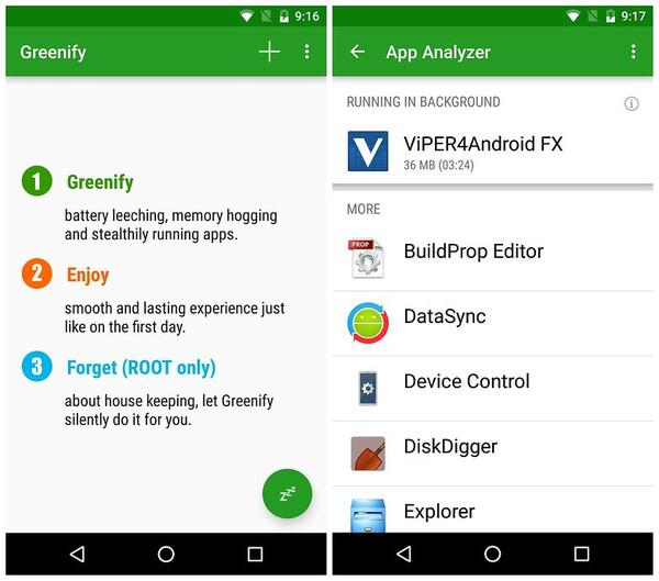 Hình ảnh Ứng dụng giúp smartphone Android chạy nhanh và ổn định như mới số 1