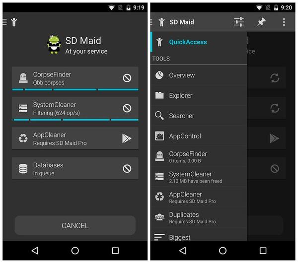 Hình ảnh Ứng dụng giúp smartphone Android chạy nhanh và ổn định như mới số 2