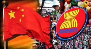 Hong Kong tiết lộ gì về tương lai kinh tế ASEAN? 1