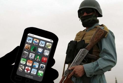 Google xóa bỏ không thương tiếc ứng dụng của khủng bố Taliban 2