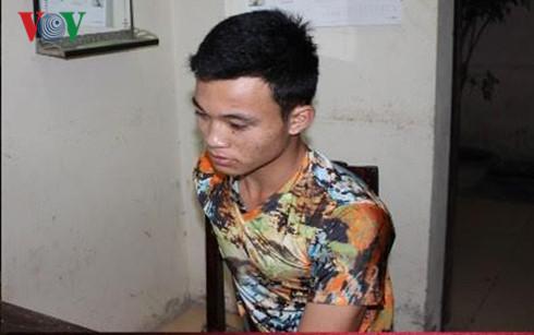 Sát hại tài xế taxi ở Thanh Hóa, bỏ trốn vào TP Hồ Chí Minh 1