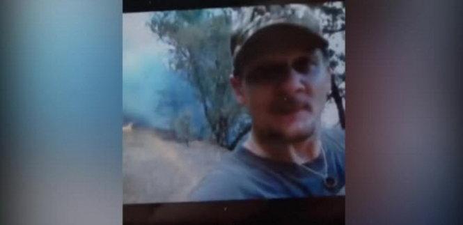 Đốt rừng quay video