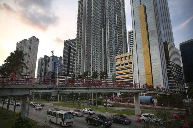 Đừng đổ lỗi cho Panama khi trốn thuế là vấn đề toàn cầu! 1