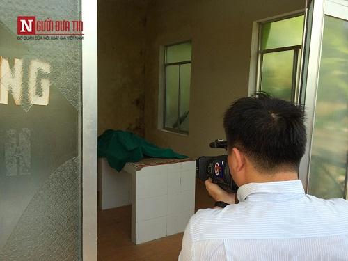 Kinh hoàng bác sĩ gặp luồng khí độc ở hiện trường sập hầm Quảng Nam 1