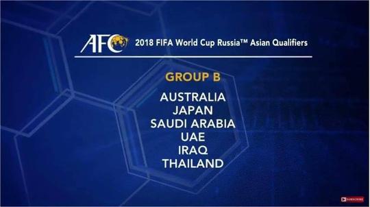 Hình ảnh Vì sao Thái Lan khó giành được vé dự World Cup 2018? số 2