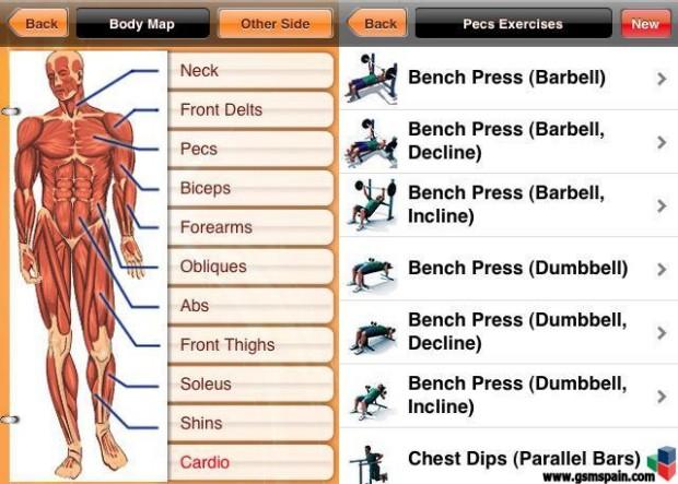 Hình ảnh Top 5 ứng dụng tập thể dục trên iPhone bạn nên tải về số 5