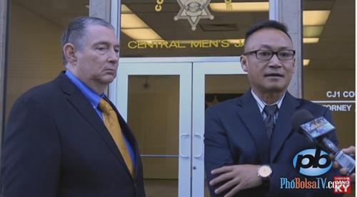 Minh Béo sẽ lần đầu xuất hiện sau 3 tuần bị tạm giam 1