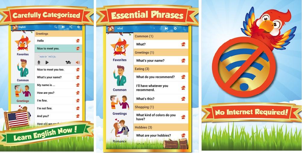 5 ứng dụng học tiếng Anh miễn phí cho smartphone 4