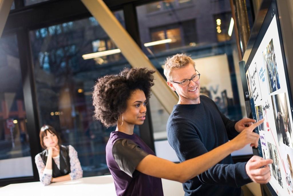 Top 5 công việc nhận lương cao nhất Microsoft 1
