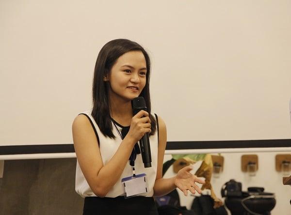 Những nữ sinh Việt nhận học bổng tiền tỷ của ĐH Mỹ 1