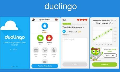 5 ứng dụng học tiếng Anh miễn phí cho smartphone 1