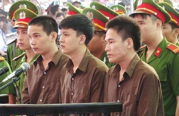 Thảm án 6 người ở Bình Phước: Xét xử phúc thẩm trong 2 ngày 1