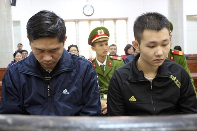 Vụ Thẩm mỹ viện Cát Tường: Bảo vệ Khánh ra tù trước thời hạn 1