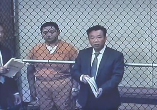 Tin nhắn gạ tình giữa Minh Béo và cảnh sát chìm được công khai trong phiên tòa sơ thẩm 1