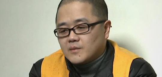 Trung Quốc tử hình người bán 150.000 tài liệu mật 1