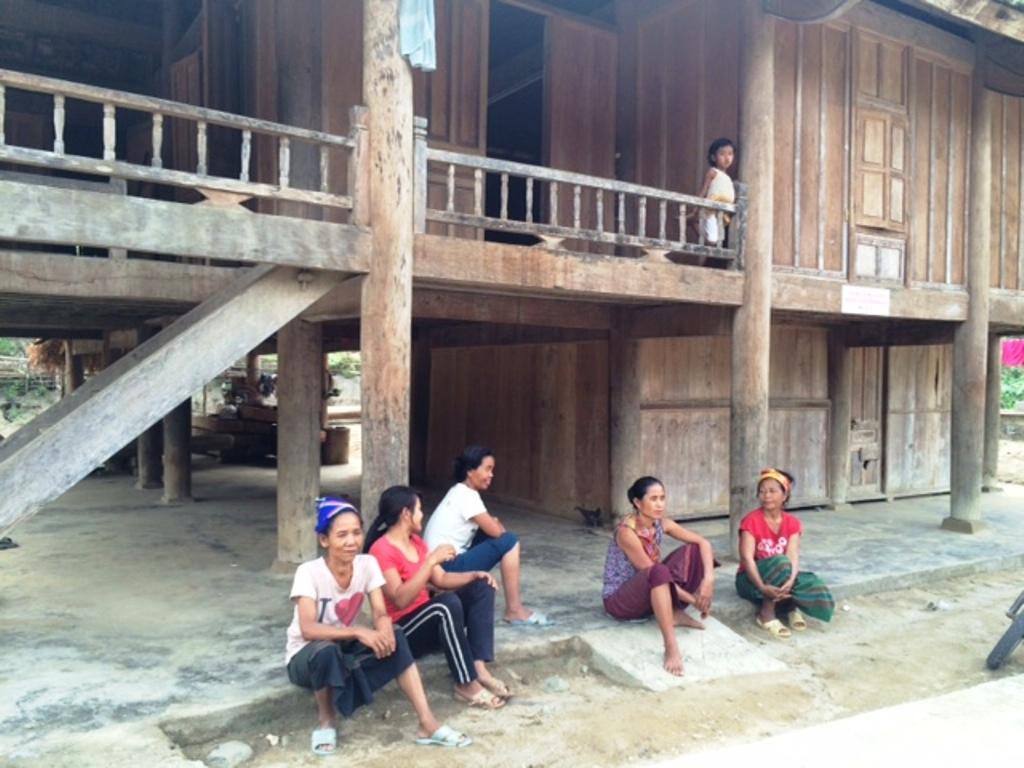 Nghi án 2 vụ bắt cóc trẻ em ở Nghệ An, người dân hoang mang 1