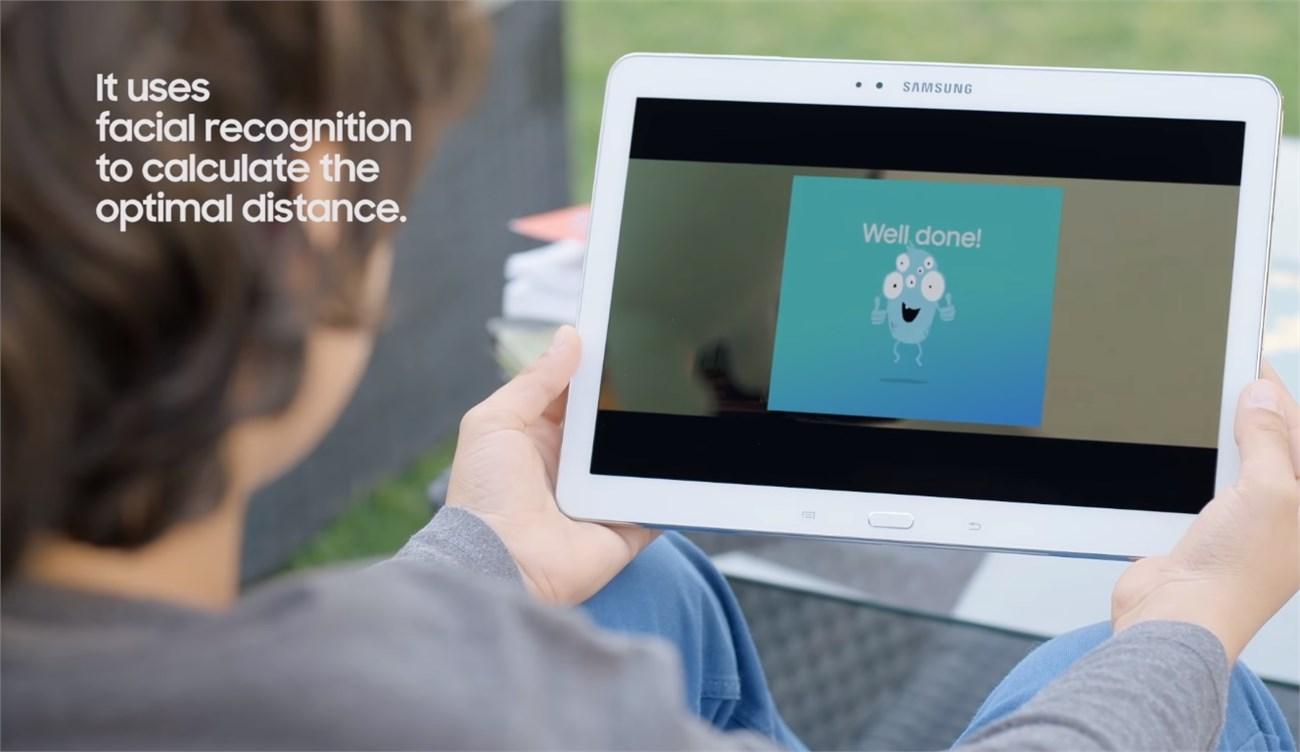 Ứng dụng giúp bảo vệ mắt trẻ em trước màn hình smartphone 2