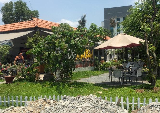 Vụ khởi tố chủ quán cà phê 'Xin chào': TAND Bình Chánh trả hồ sơ 1