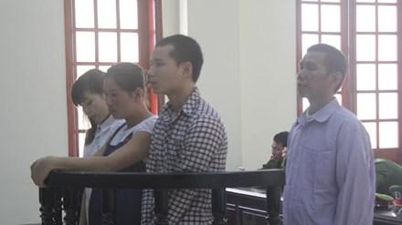 Bé gái 15 tuổi bị bán sang Trung Quốc với giá 135 triệu đồng 1