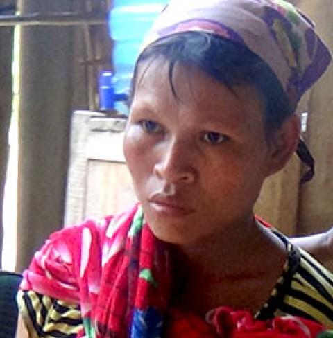 Bé gái 5 tuổi ở Nghệ An bị bắt cóc, bán sang Trung Quốc 1