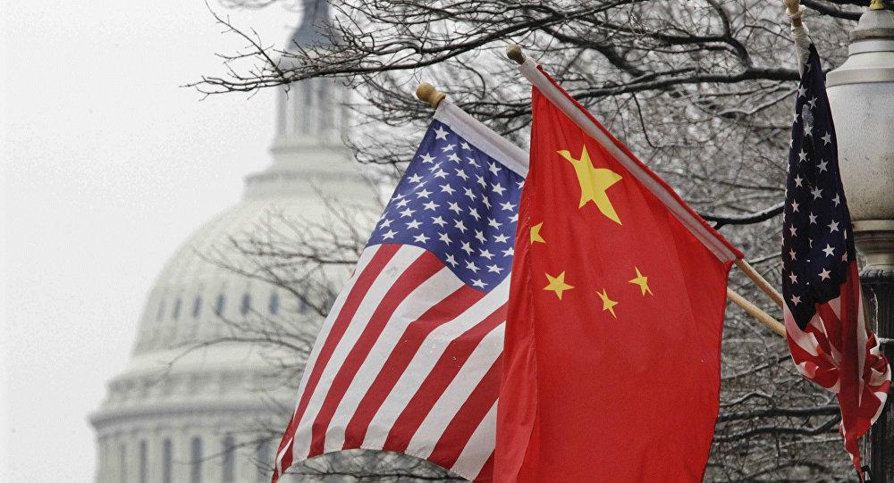 Mỹ bắt quả tang người Trung Quốc ăn cắp công nghệ vũ khí 1