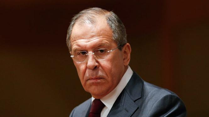 The Diplomat: Nga không đứng về phía Trung Quốc ở Biển Đông 1