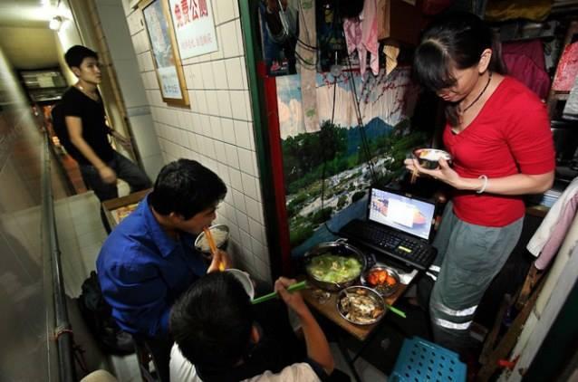 Cái giá để nuôi một đứa trẻ ở Trung Quốc 6