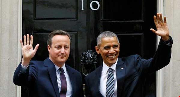 Obama cảnh báo cái giá Anh phải trả khi rời EU  2