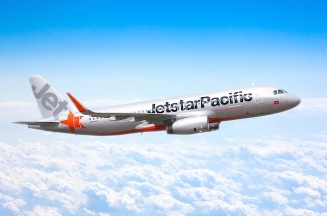 Máy bay Jetstar 2 lần hạ cánh bất thành do thời tiết xấu 1