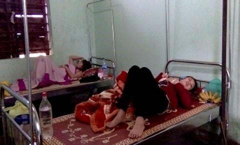 Quảng Bình: Hơn 20 người ngộ độc sau tiệc hải sản 1