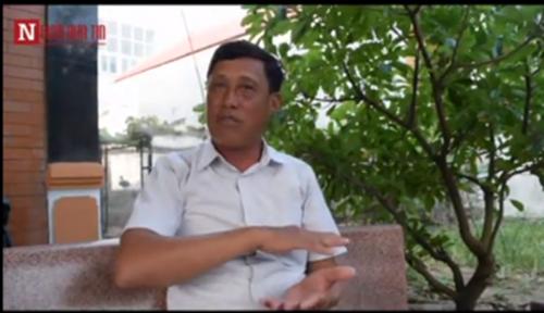 Hà Tĩnh: Ngư dân kể chuyện phát hiện ống xả thải ở Formosa 1
