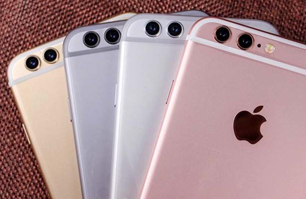 Apple có nguy cơ lọt vào top thương hiệu smartphone tệ nhất 2016 1
