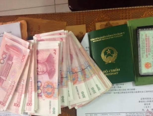 Phá đường dây môi giới cưới chồng Trung Quốc giá 120 triệu đồng 1