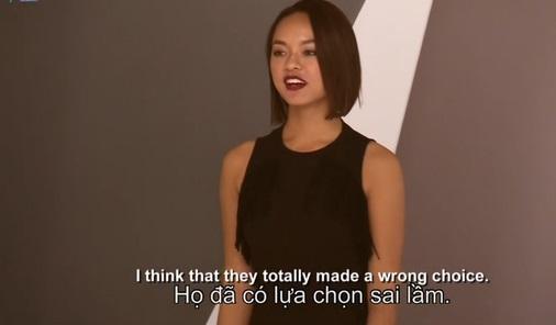 Quỳnh Mai bị cấm diễn tất các cả các chương trình tổ chức tại Việt Nam 1