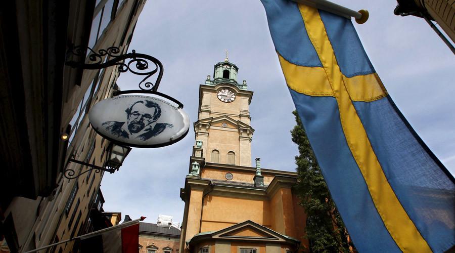 IS tới Thụy Điển để tấn công dân thường 1