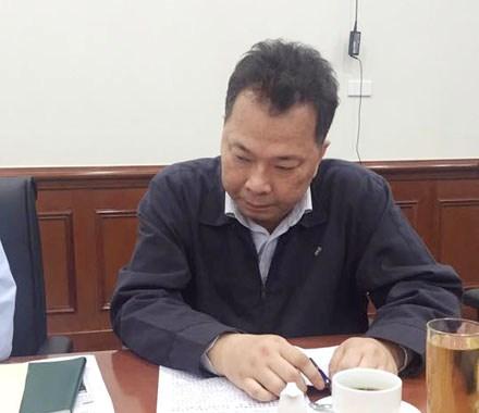 Lãnh đạo Formosa cúi đầu xin lỗi vì phát ngôn không đúng mực 1