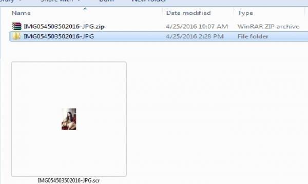 Cảnh báo virus mã độc phát tán qua Skype tại Việt Nam 2