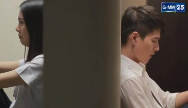 Tình yêu không có lỗi, lỗi ở bạn thân 2 tập 13: Katun chấp nhận thua cuộc, Lee rơi nước mắt 24
