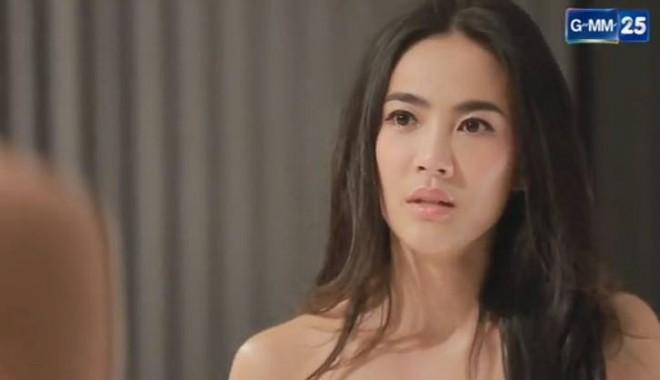 Tình yêu không có lỗi, lỗi ở bạn thân 2 tập 13: Katun chấp nhận thua cuộc, Lee rơi nước mắt 11