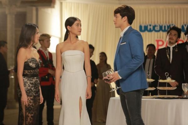 Tình yêu không có lỗi, lỗi ở bạn thân 2 tập 13: Katun chấp nhận thua cuộc, Lee rơi nước mắt 16
