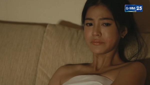 Tình yêu không có lỗi, lỗi ở bạn thân 2 tập 13: Katun chấp nhận thua cuộc, Lee rơi nước mắt 10