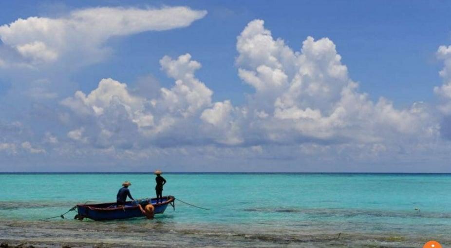 Học giả TQ: Đảo Hải Nam tách ra từ Việt Nam cách đây hàng triệu năm 1