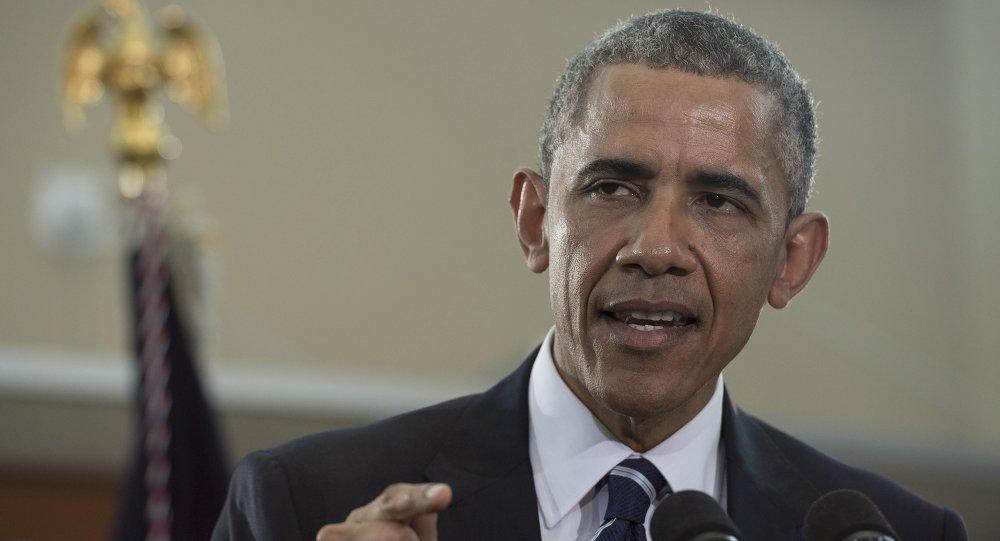 Obama: Putin sai lầm khi nghĩ NATO và EU là mối đe dọa 1