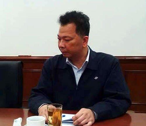 Bị Formosa đuổi việc, ông Chu Xuân Phàm nói gì? 1