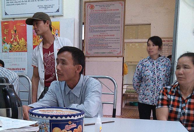 Bé sơ sinh suýt bị chôn sống ở Thanh Hóa: Chuyên gia giải thích  1