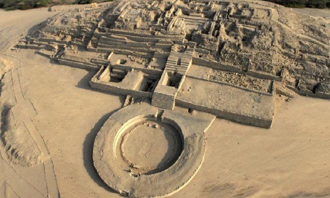 Cận cảnh xác ướp 4.500 năm tuổi 2