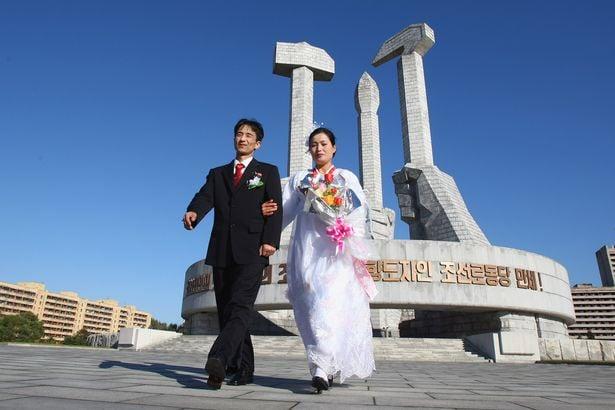 Bình Nhưỡng cấm đám cưới, đám ma trong thời gian đại hội đảng 1