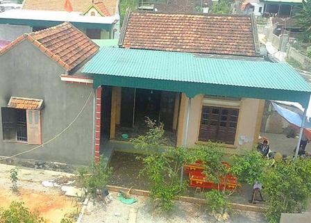 Vụ hỏa hoạn ở Nghệ An: Nạn nhân thứ 3 tử vong 1