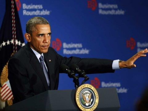Obama: Mỹ Phải nhanh thông qua TPP để tránh mối họa Trung Quốc 1